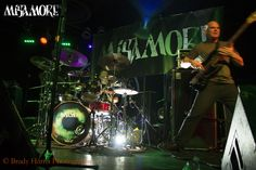 Misamore | Ace of Spades ~ Sacramento, Ca | January 26, 2013