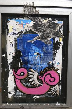 Pasted in Berlin !