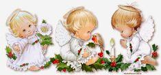 Silvita Blanco christmas | SILVITA BLANCO: ÁNGELES NAVIDEÑOS