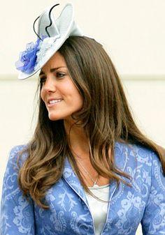 60df6a728e4 Royal Wedding Attire  What is a Fascinator