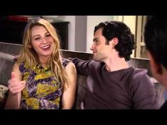 Dan & Serena - Stay Here Forever (Cute Moments) - YouTube