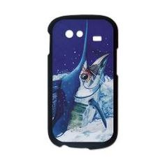 Manny Marlin Nexus S Phone Case> Smartphone Cases & iPad Accessories> Trixie's Fineries
