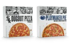 We have gathered what we think are 18 Cool Pizza Box Designs and I'm sure that you're going to love this list. In the past 30 years, pizza has become a tru