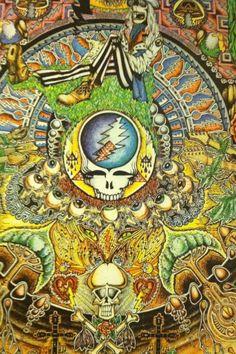 grateful dead poster images | ... , Doodles Inspiration, Gratefull Dead, Grateful Dead, Dead Posters