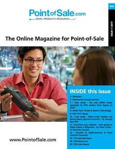 New Online #Point #of #Sale Magazine