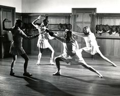 Fencing, a great sport for great girls!