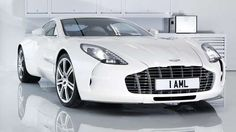 The Vulcan isn't Aston Martin's first million-dollar motor, though. But while the One-77 was exclusi... - Aston Martin