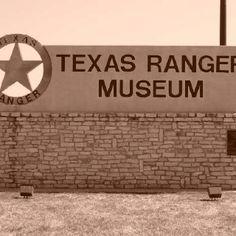 Texas Ranger Museum. Waco, TX