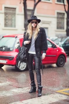 what-id-wear:  What I'd Wear: The Outfit Database (source: Stockholm Streetstyle )  http://afashionlines.tumblr.com/