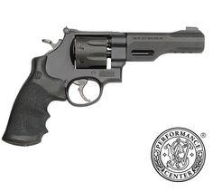 S&W TRR8 magnum 357