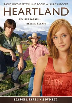 10 Best Heartland images in 2012 | Heartland tv show, Amy
