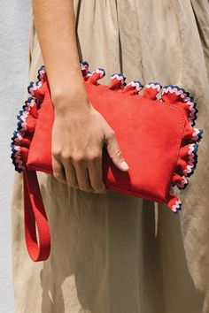Every Single Thing You'll Want to Own From Loeffler Randall This Spring