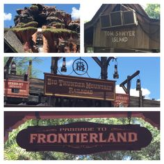 Frontierland– Magic Kingdom | Positively Disney
