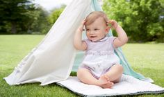 Prénatal baby (0-36 months) spring-summer 2014 collection #SS14 photo #midivertounmondo styling #petrabarkhof