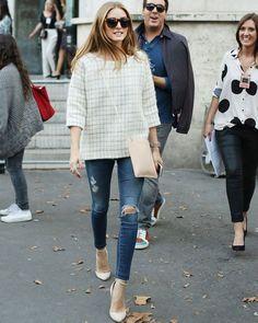 『愛されパンツファッション』パリジェンヌ8の法則 - Locari(ロカリ)