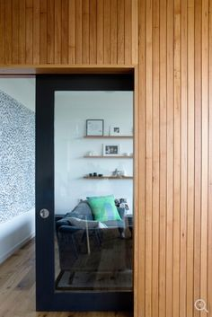 Wood Slat Wall, Wood Slats, Walls, Furniture, Home Decor, Decoration Home, Room Decor, Home Furnishings, Home Interior Design