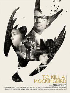 How to kill a mockingbird by Greg Ruth