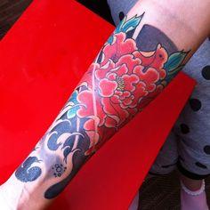 Forearm Tattoo Maxim Pomazan http://tattoos-ideas.net/forearm-tattoo-maxim-pomazan/