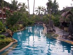 Padma Resort Bali at Legian - I Love it
