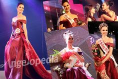 The answers that sealed Catriona Gray's victory as Miss World Philippines 2016