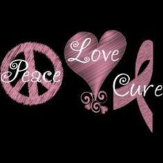 October Is Breast Cancer Awareness Month. Think Pink. Breast Cancer Quotes, Breast Cancer Survivor, Pancreatic Cancer Awareness, Go Pink, Pink Girl, Peace And Love, The Cure, Cancer Ribbons, Pink Ribbons
