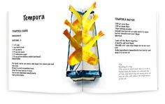Created by Amy Yip Tempura Sauce, Tempura Batter, Amy, Illustrations, Canning, Fruit, How To Make, Home Canning, Illustration