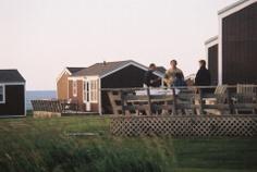 inverness beach village cape breton