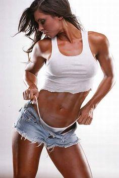 Kyla McGrath - Fitness Model