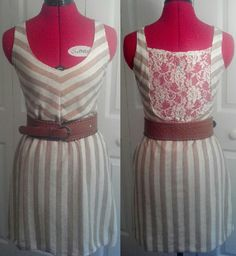 Affordable and adorable summer dresses!! www.etsy.com/shop/bettyjeandresses