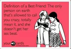 Best friend @Natalie Jost Jost Bowen