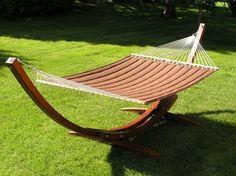 lounge möbel und hängematten