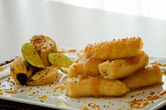 Receita de Receita de Banana caramelada