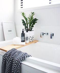 10 Modern Bathroom Ideas to Make a Heaven in Your House - Home Decoration Ideas - Bathroom Decor Bathroom Toilets, Laundry In Bathroom, Bathroom Renos, Bathroom Renovations, Kmart Bathroom, Remodel Bathroom, Home Interior, Bathroom Interior, Modern Bathroom