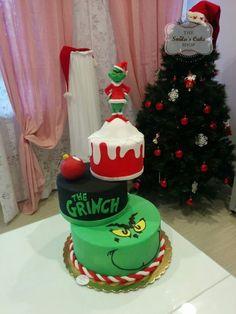 6c244ea0cbb1f0ad2b19b9190504b2ed--grinch-cake-grinch-party.jpg (540×720)