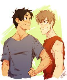 Marco x Jean  Sporty. ❤️