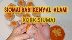 Chinese Seafood Recipe, Seafood Recipes, Siomai, Pork, Eggs, Breakfast, Youtube, Kale Stir Fry, Morning Coffee