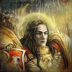 The Emperor by Noldofinve on deviantART