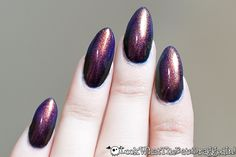Look What the Bats Dragged In!: Max Factor 'Fantasy Fire'