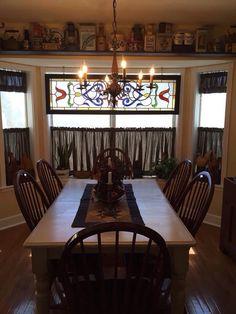 . Primitive Kitchen, Primitive Country, Cozy Cottage, Cottage Homes, Primitives, Bon Appetit, Passion, Simple, House
