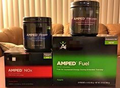 Perfect for Athletes or anyone looking to improve their workout.  Amped NOx-Power–Fuel–Hydrate-Recover: message me!  http://coachpfootball.com/amplify-your-workout