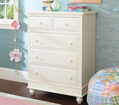 Anderson Drawer Chest | Pottery Barn Kids