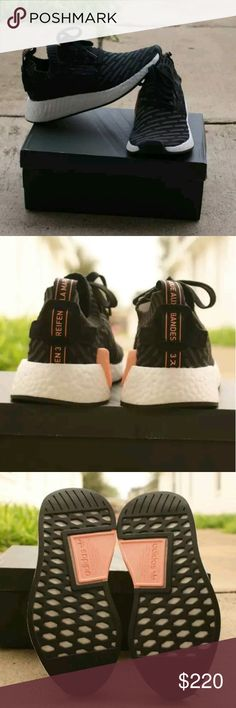 Adidas NMD r2 PK (Original) Never been worn 85062583fe