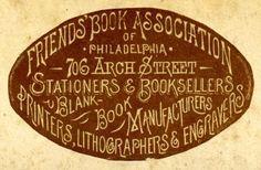 friends book assoc.