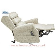 Cosi Walden Rise and Recline Chair Recliner Chairs, Seat Available, Wooden Frames, Distance, Waterfall, Base, Colours, Deep, Pocket