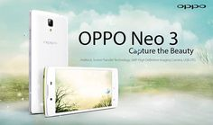 [India] Oppo Launches Neo 3 For Rs. 10,990 on Flipkart
