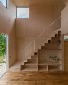 37 Clever Ideas to Make Use of Your Under Stairs BrowsyouRoom House Stairs BrowsyouRoom Clever Ideas Stairs Staircase Storage, Loft Stairs, House Stairs, Space Under Stairs, Stair Storage, Hidden Storage, Closet Storage, Home Stairs Design, Interior Stairs
