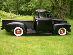 1951 Chevrolet  Pickup 3100  5 Window