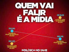Altamiro Borges: CPI da Petrobras? Uuuuuuuhhh!