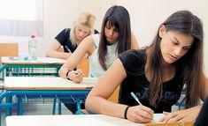Πανελλήνιες 2018: Το πρόγραμμα των εξετάσεων..