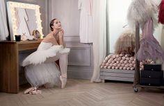 L'art de la danse, selon le nouveau parfum Repetto, http://journalduluxe.fr/eau-parfum-repetto/